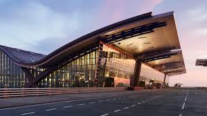 Aeropuerto-Doha