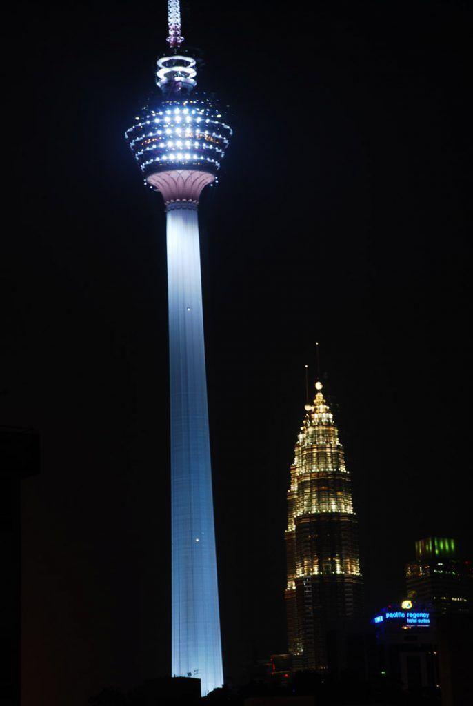 Menara-Tower