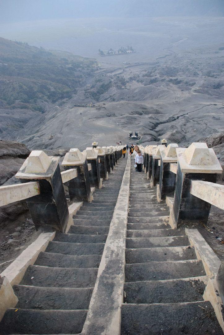 atardecer-en-el-volcán-Bromo-tour