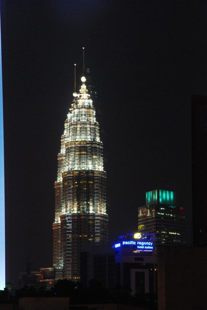 hoteles-baratos-en-Kuala-Lumpur