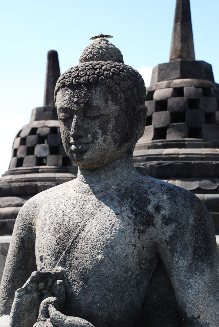 buda-Templo