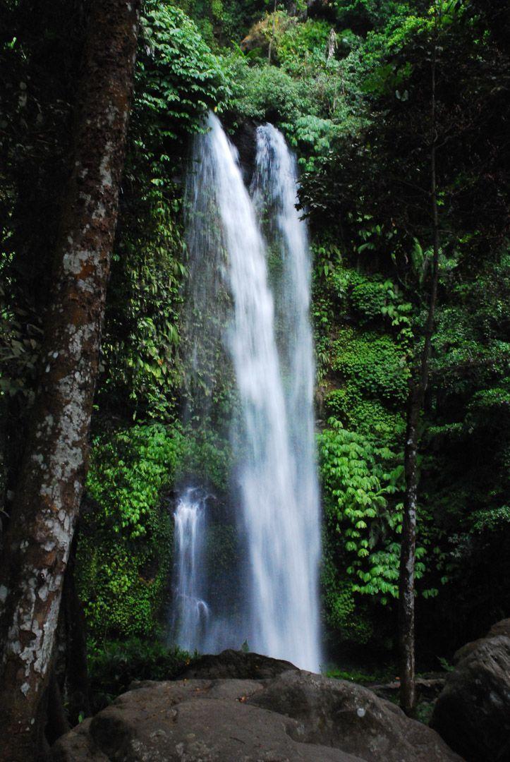 Lombok-cataratas-cómo-llegar