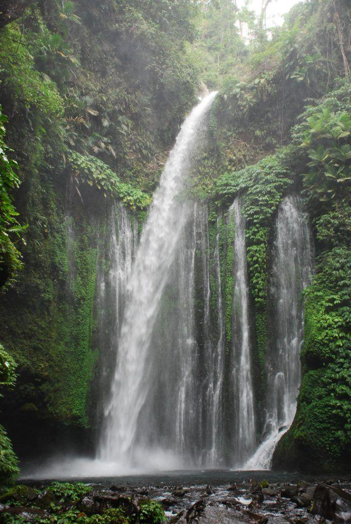 Lombok-qué-ver-cataratas