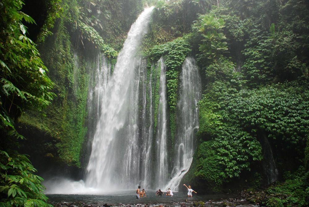 Lombok-om-viajes-y-relatos-cascadas