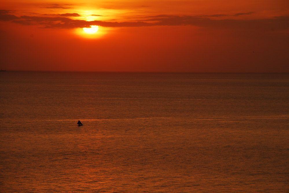 Puesta-de-sol-en-Lombok-Indonesia-guía-de-viaje