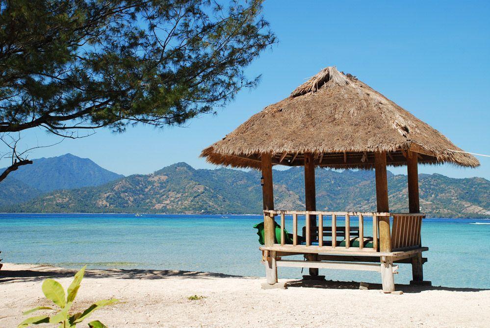 paisajes-de-las-Islas-Gili-en-Indonesia-Gili-Air