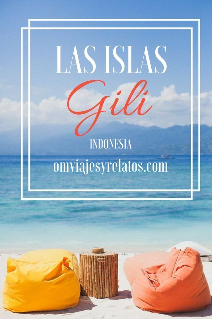 las-islas-Gili-Indonesia