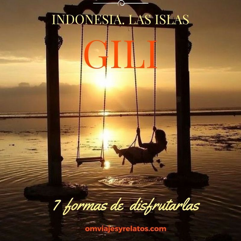 Indonesia-las-Islas-Gili