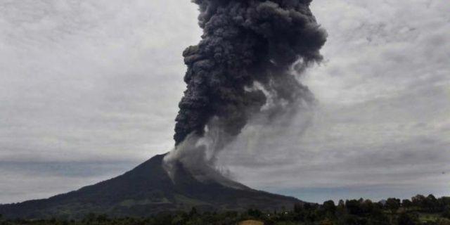 Lombok: RINJANI