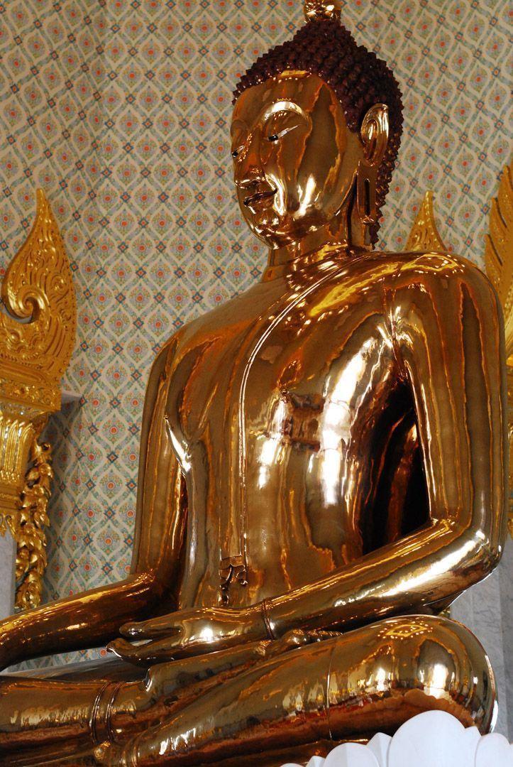 Buda-de-Oro-Bangkok