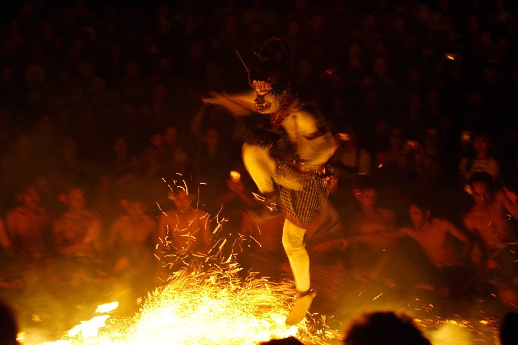 guía-de-Bali: danzas de Bali