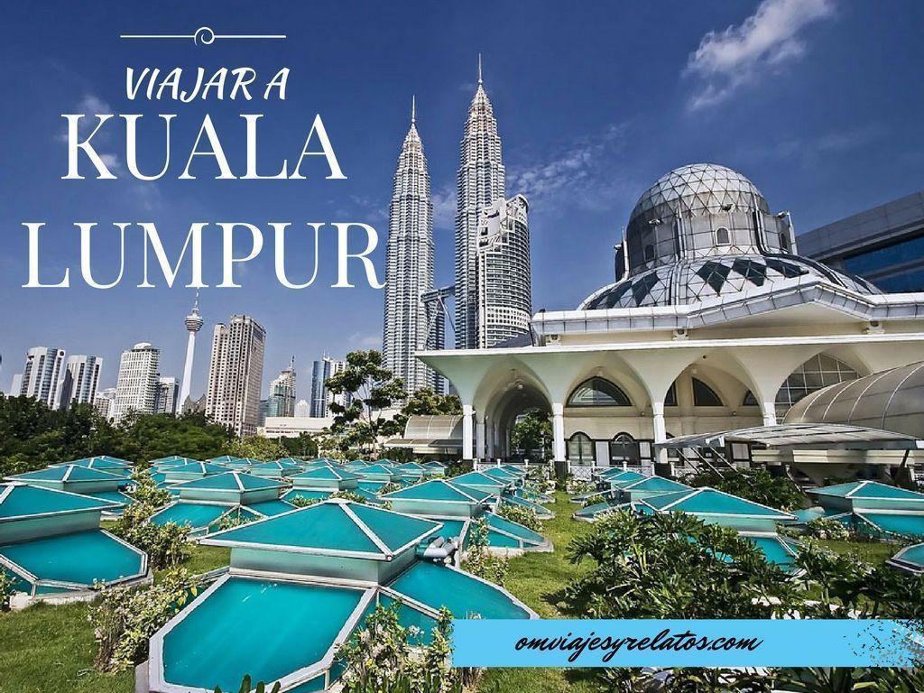 viajar-a-Kuala-Lumpur