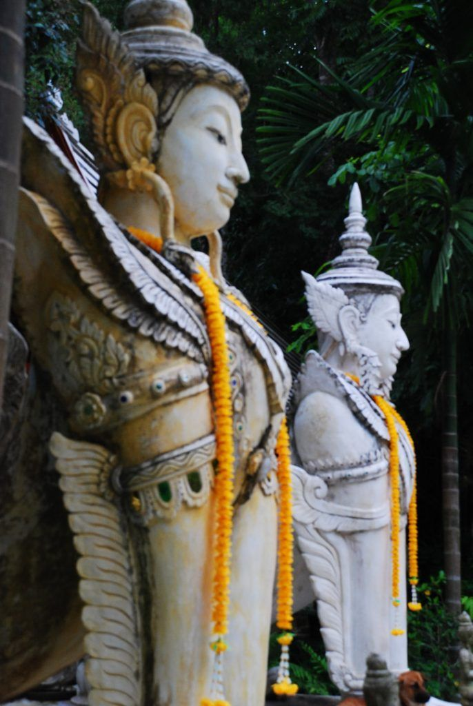 excursión-por-los-templos-de-Chiang-Mai