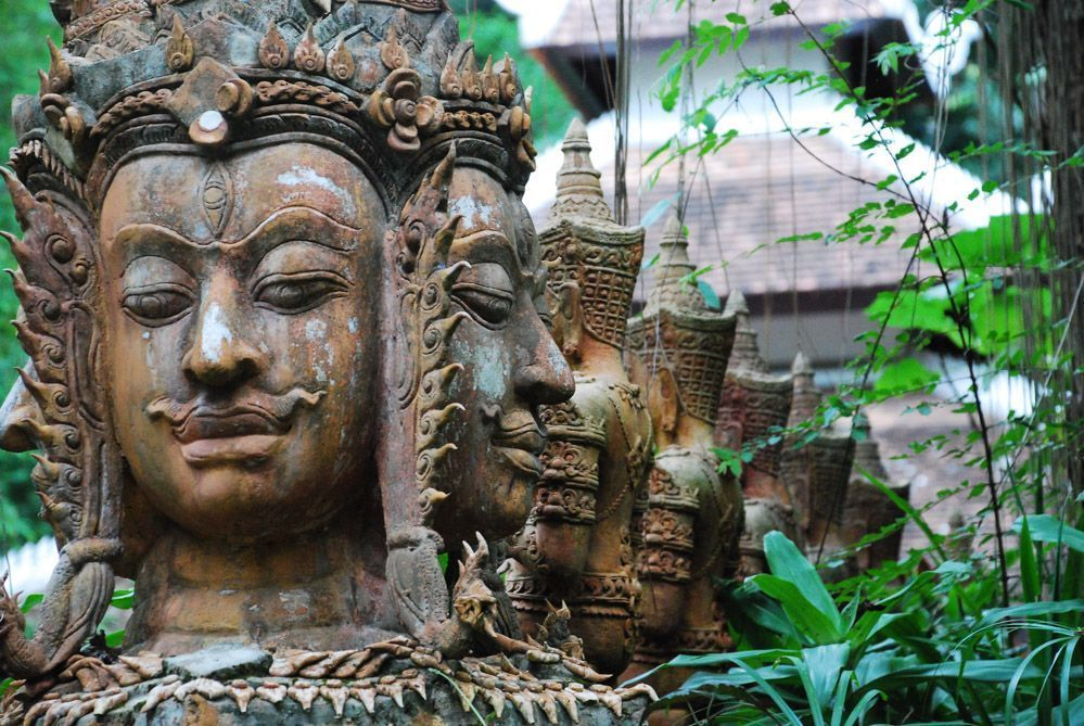 Wat-Pha-Lat-Chiang-Mai-Templos