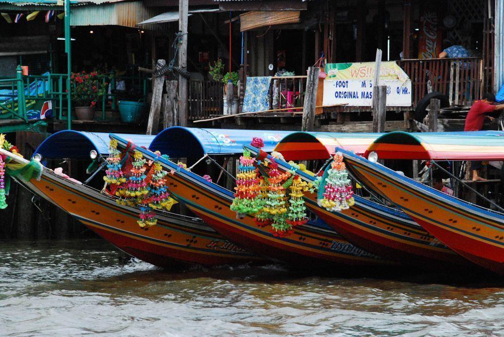barcas-Bangkok