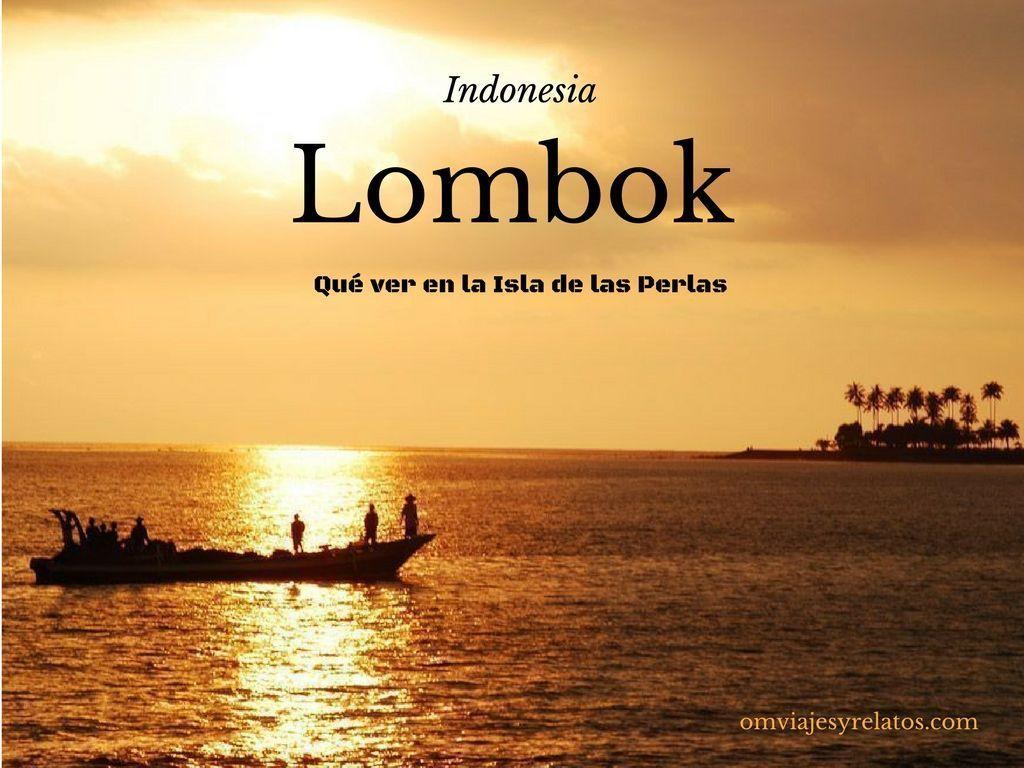 LOMBOK-Indonesia