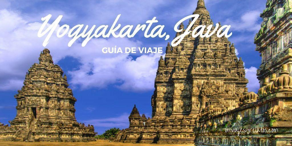 Yogyakarta-Java-Guía-de-Viaje