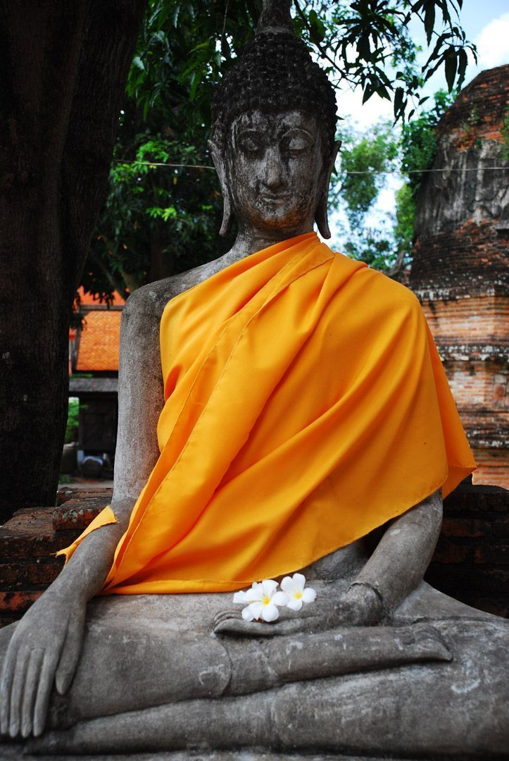 Tailandia-Ayutthaya