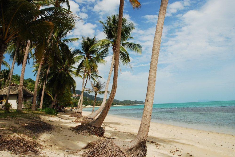 Playa-Koh-Samui