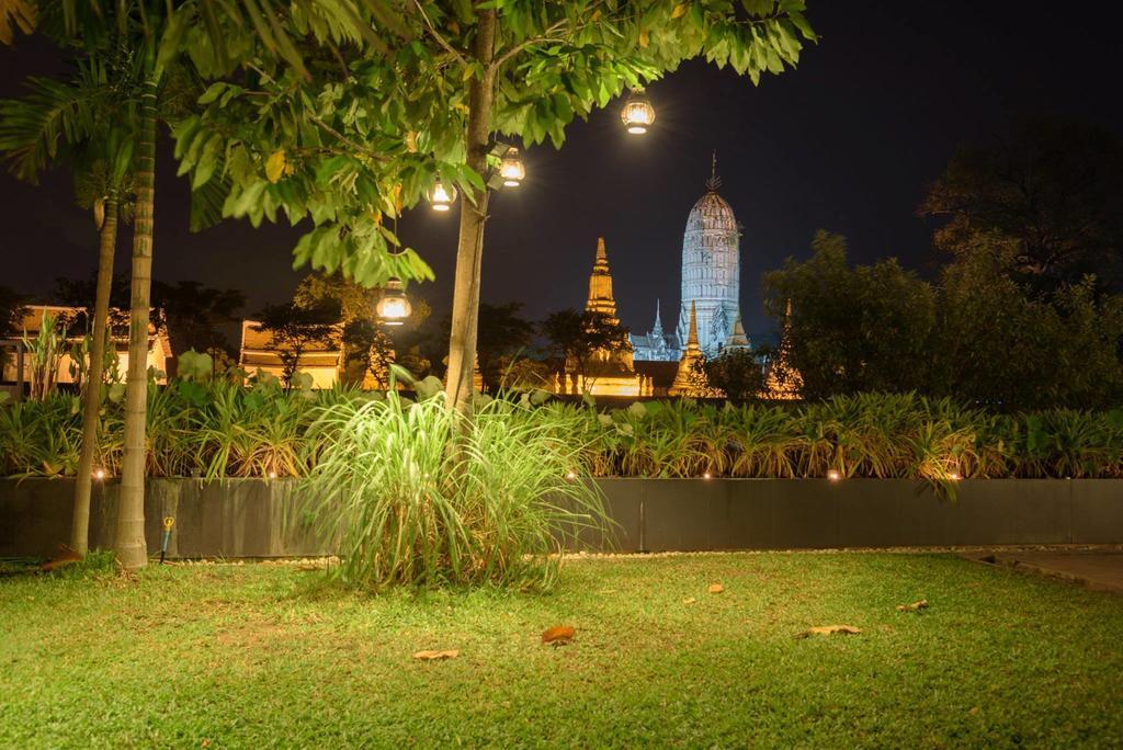 hotel con encanto Ayutthaya
