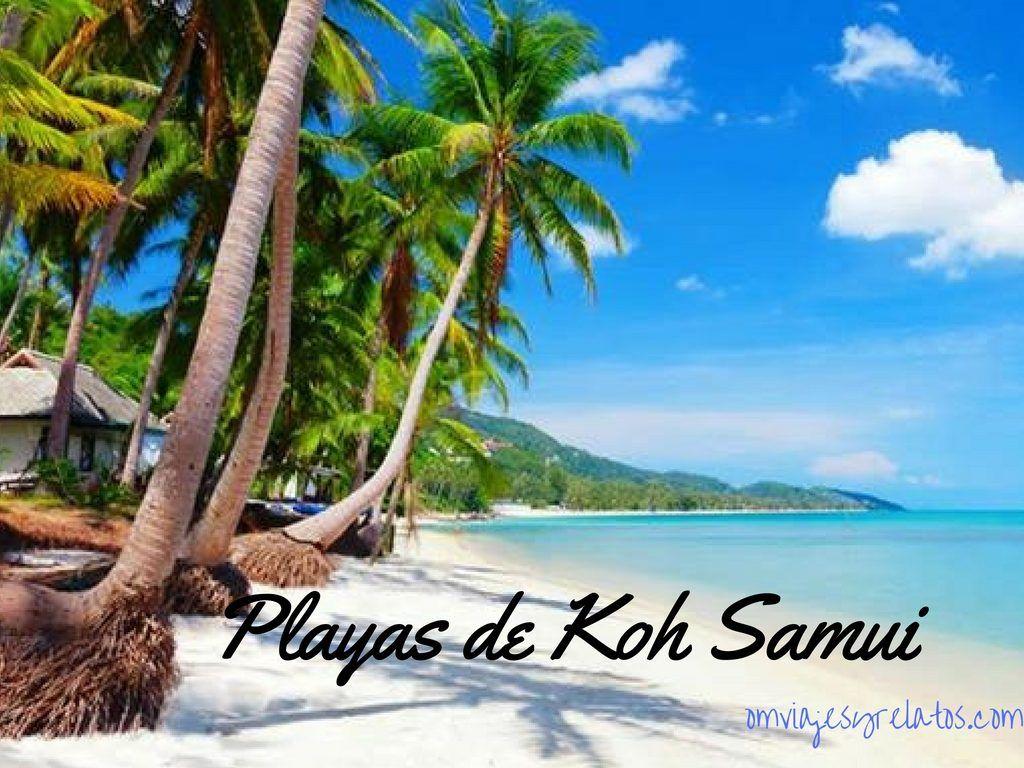 playas-de-koh-Samui-Tailandia