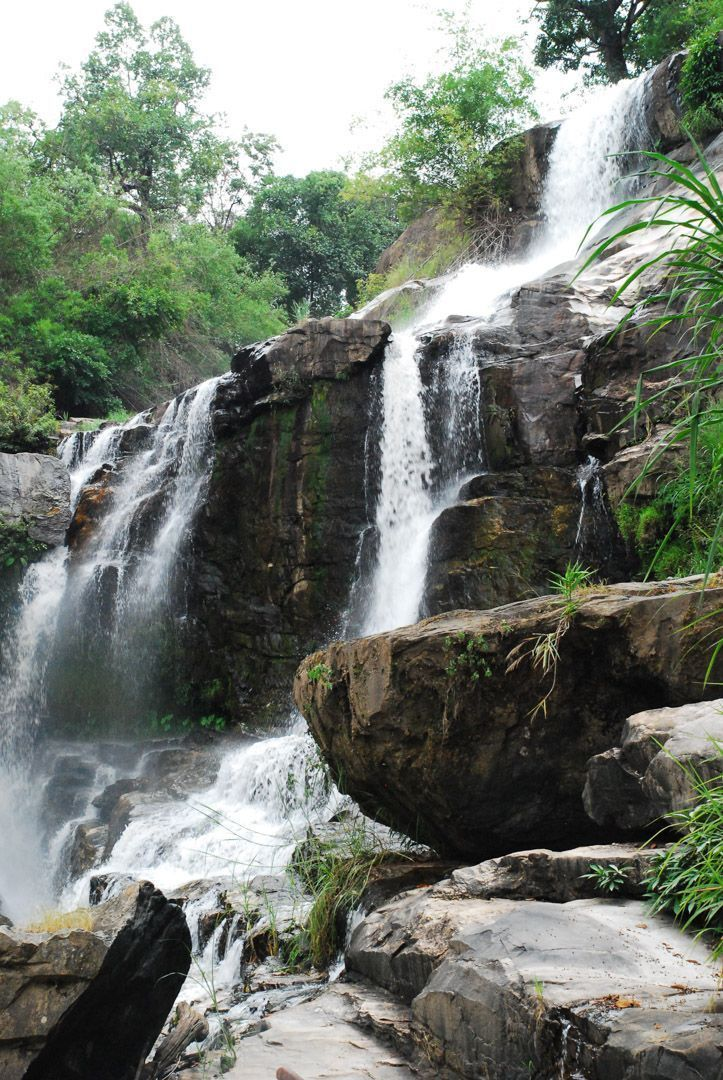 el-parque-nacional-de-Doi-Inthanon