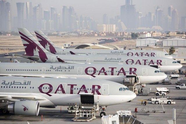 VOLANDO CON QATAR AIRWAYS: NUESTRA EXPERIENCIA