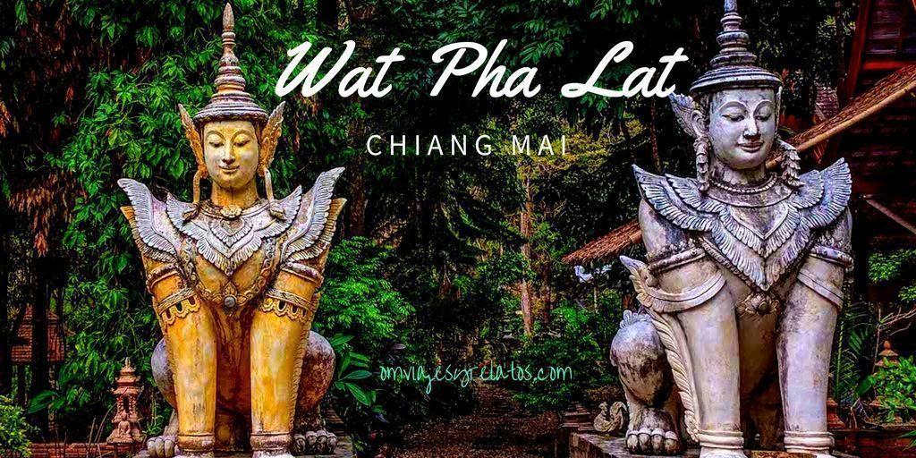 Templos-de-Tailandia-Chiang-Mai