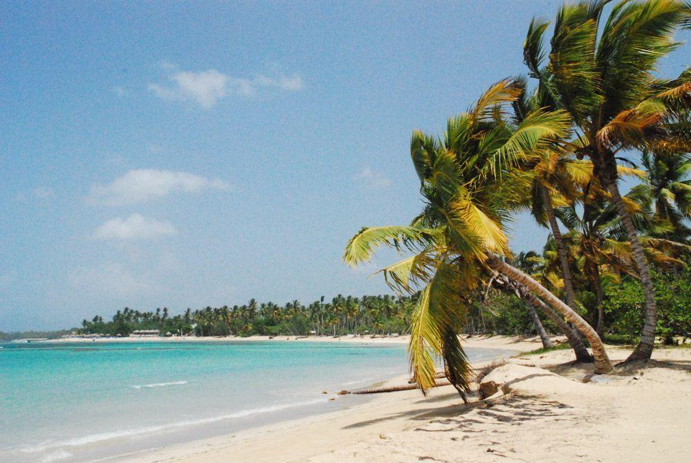 playa-el-portillo-samaná-viaje