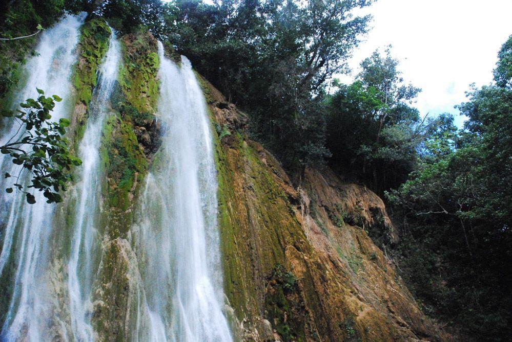viajar-a-Samaná-Naturaleza