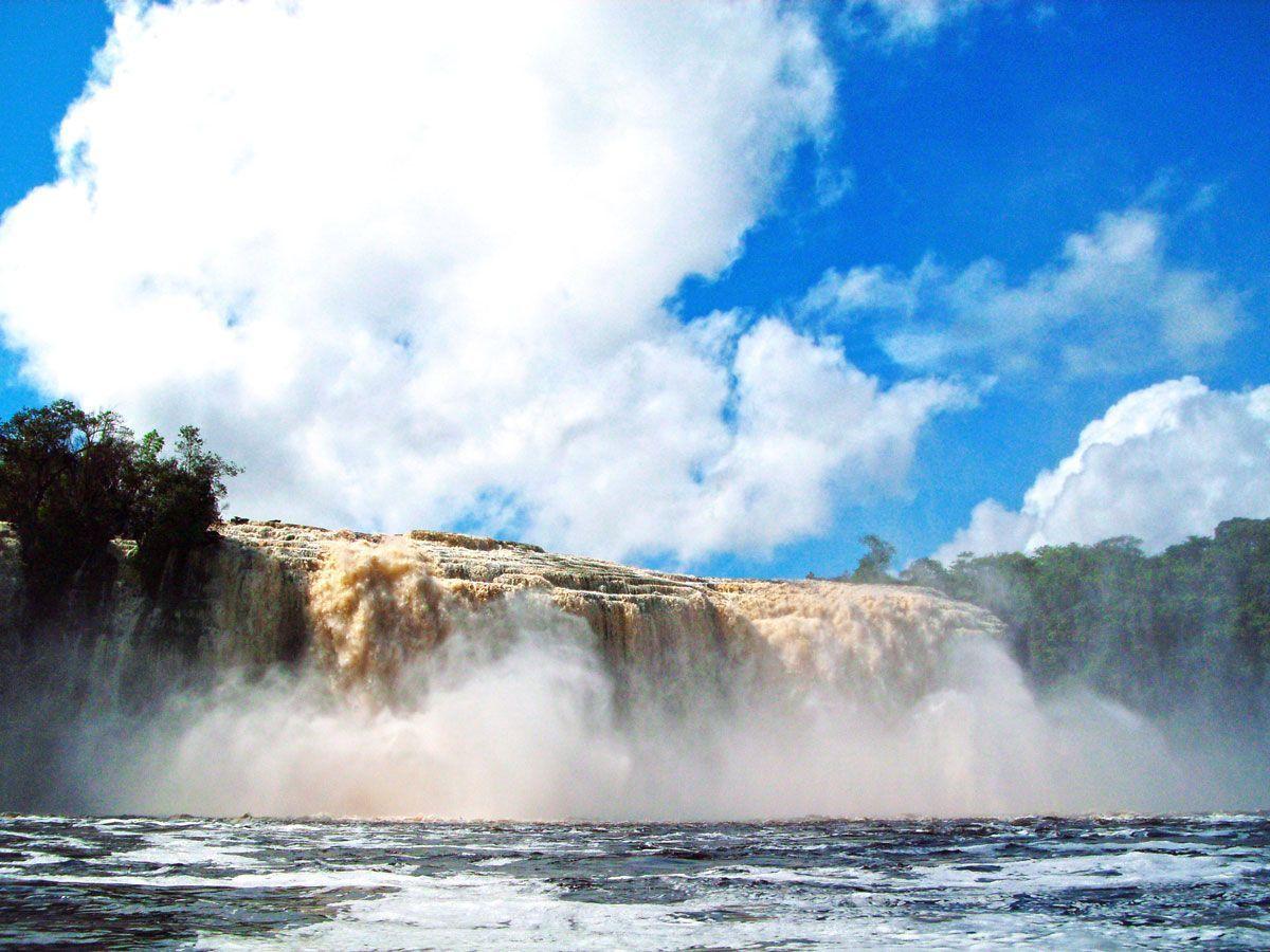 salto-hacha-Venezuela