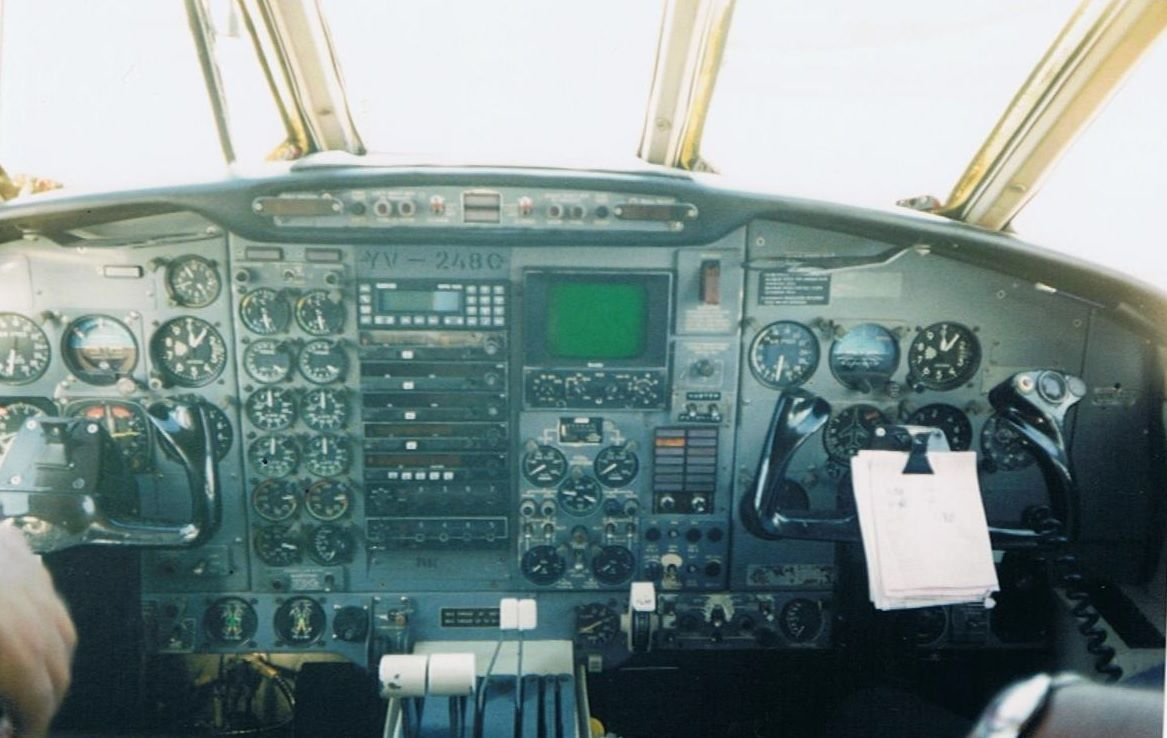 avioneta-Canaima-tour