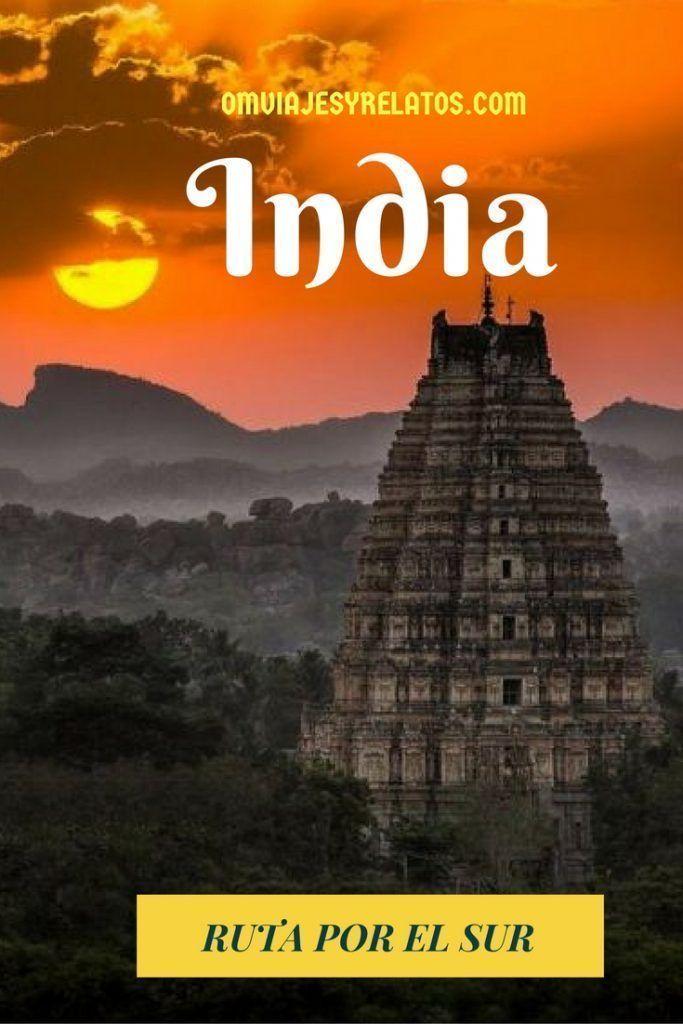 VIAJE-SUR-INDIA