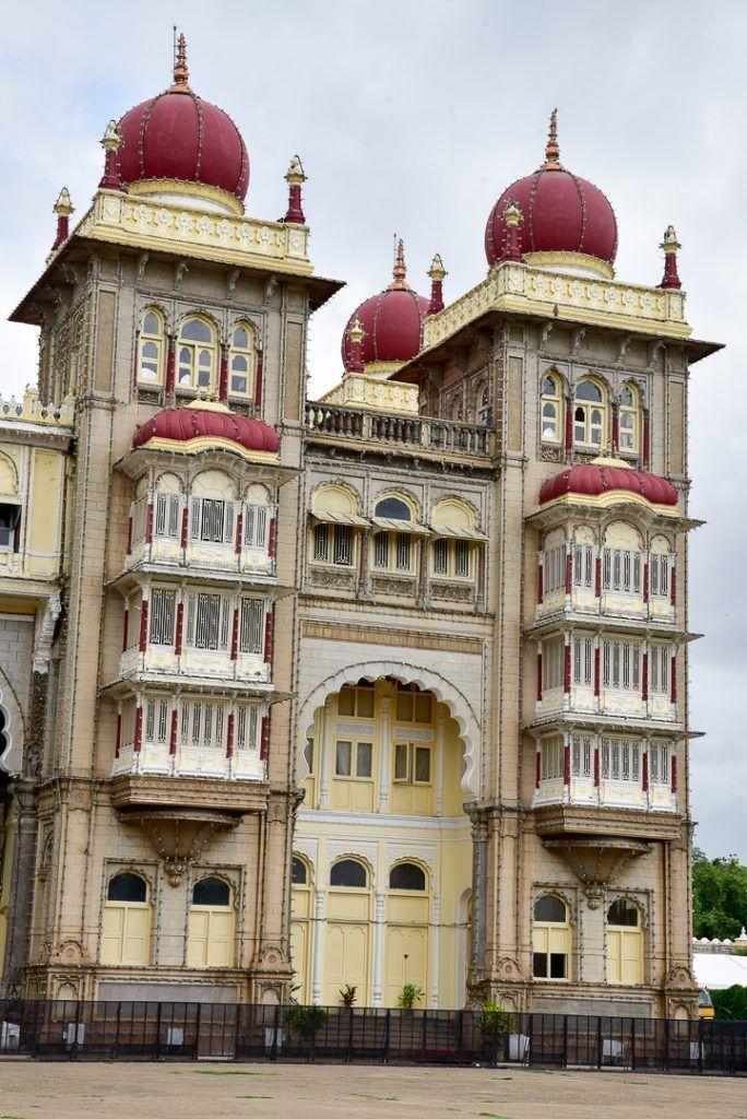 Palacio-de-las-mil-y-una-noches-de-mysore