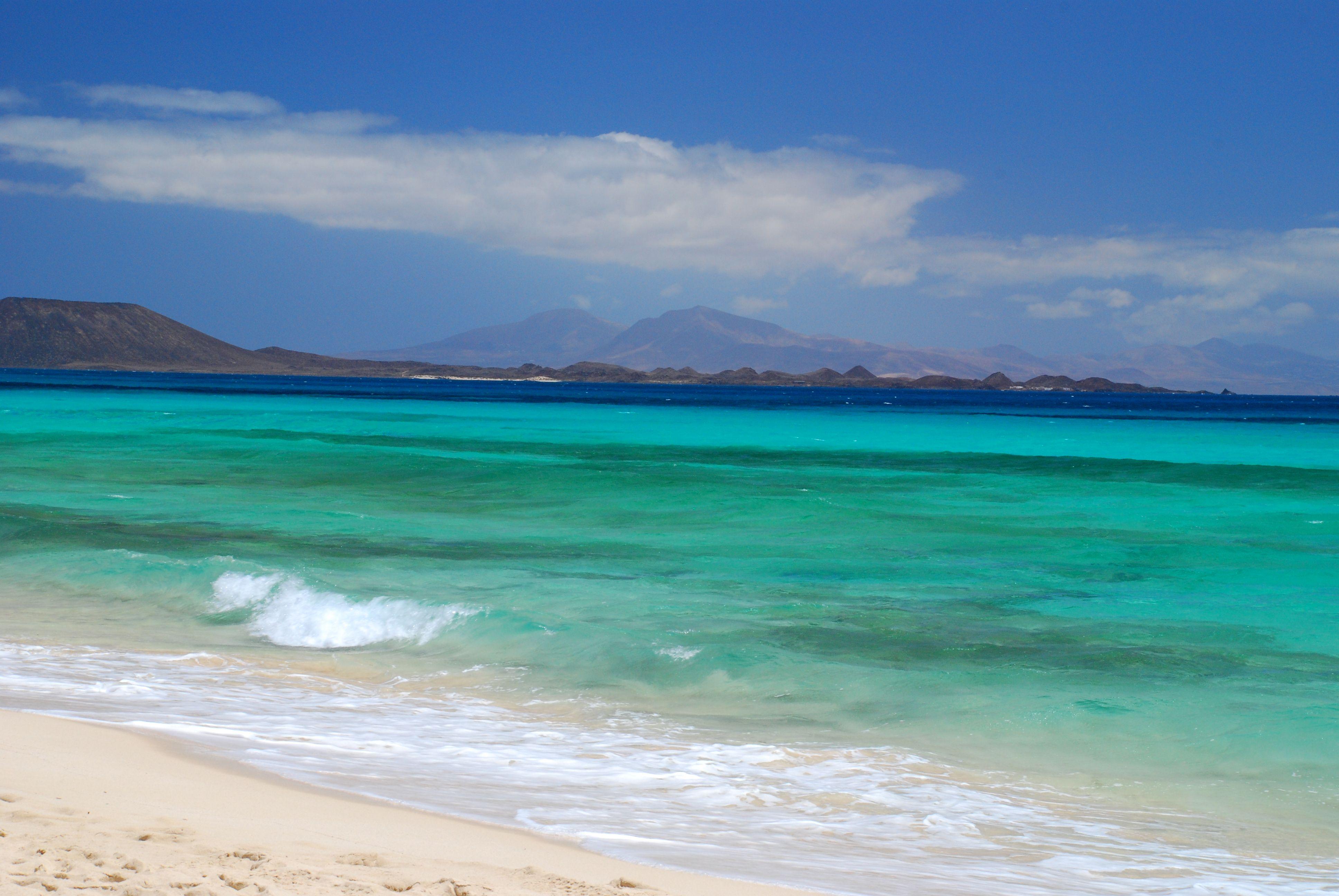 playa-Corralejo