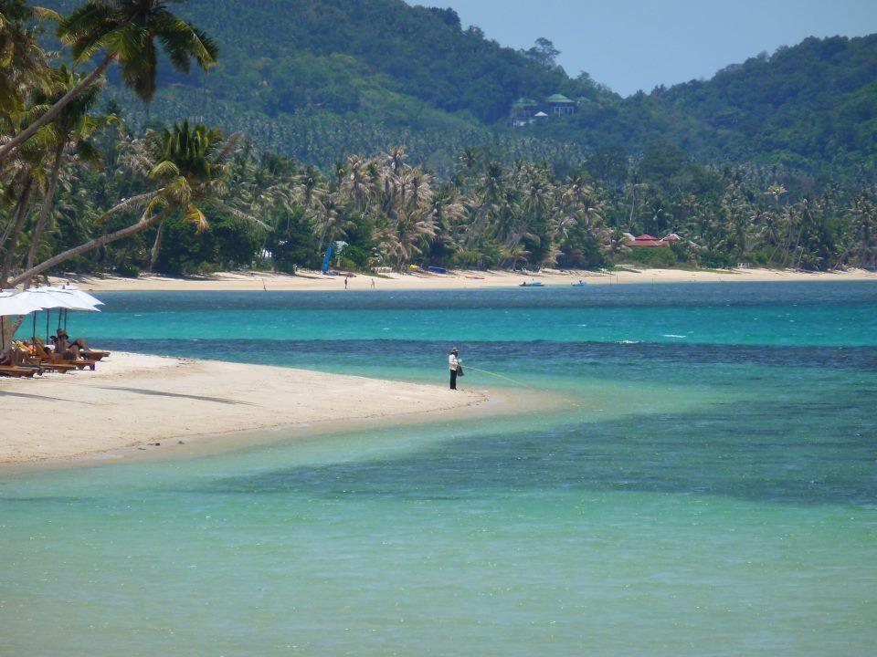 playas-koh-samui