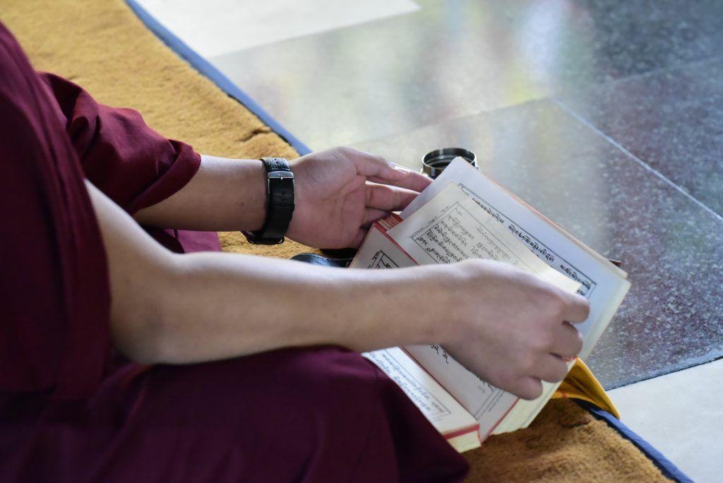 budismo-India