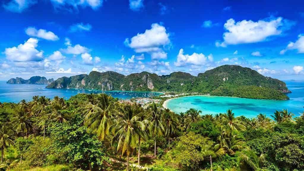 Islas-de-Tailandia-koh-phi-phi-don