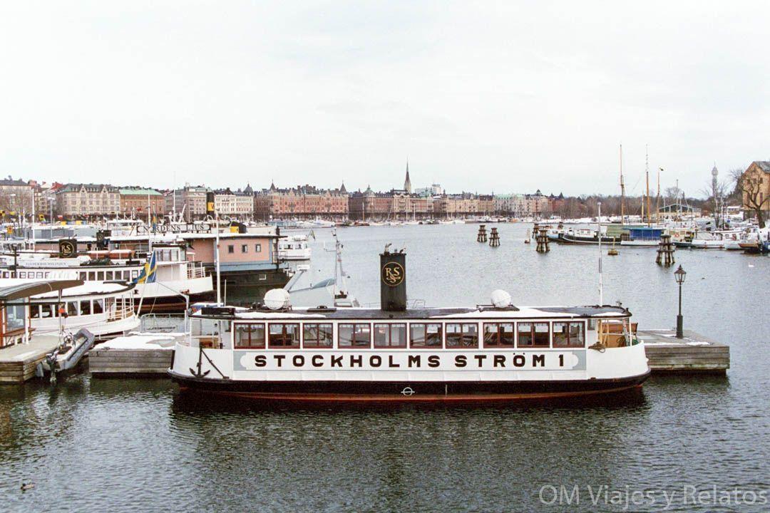 paseo-en-barco-Estocolmo-tour