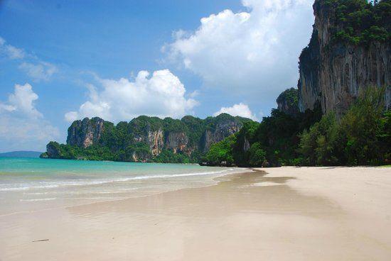 Playas-de-Tailandia-Railay-beach-tailandia