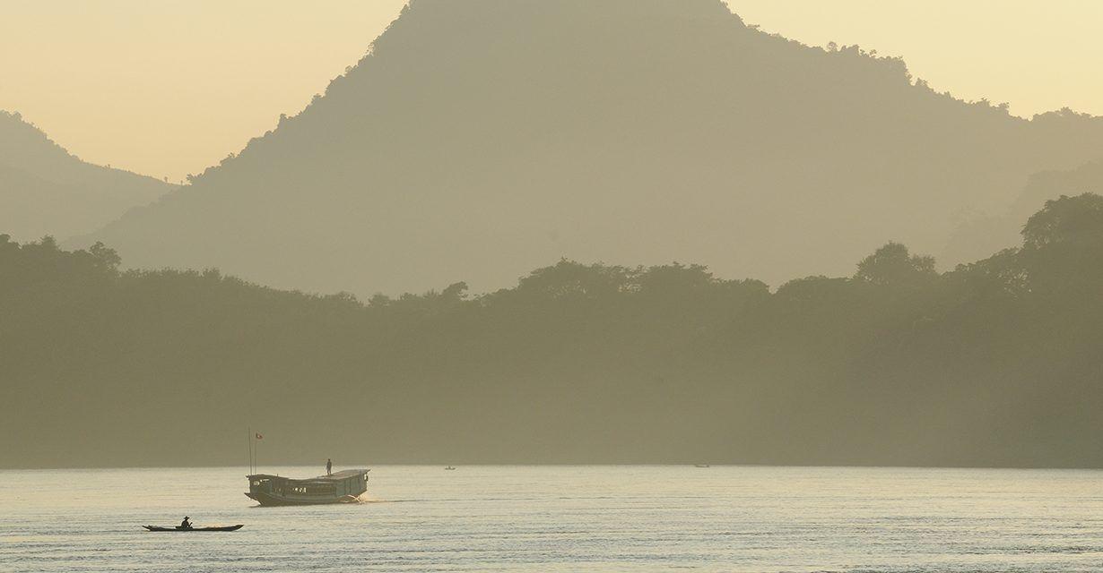 EL TRIÁNGULO DE ORO DE TAILANDIA