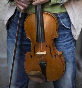 músico-callejero-Madrid