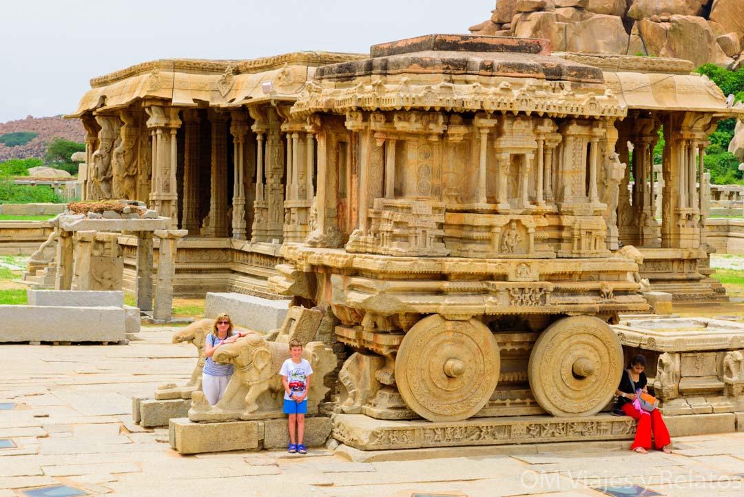 Carro-de-piedra-Hampi-India