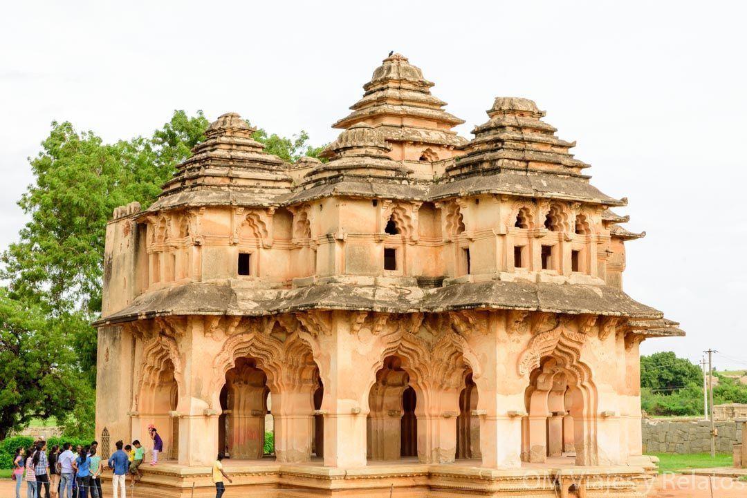 Lotus-Mahal-Hampi-India