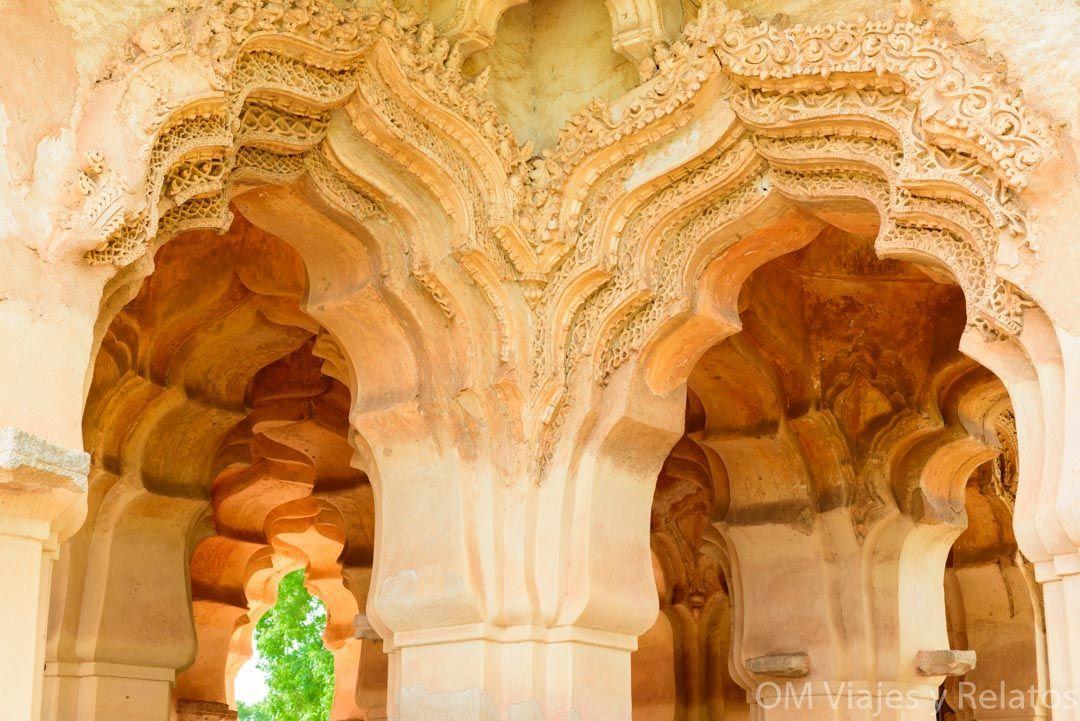 los-monumentos-de-Hampi-Guía-práctica-de-Hampi-en-dos-días-India