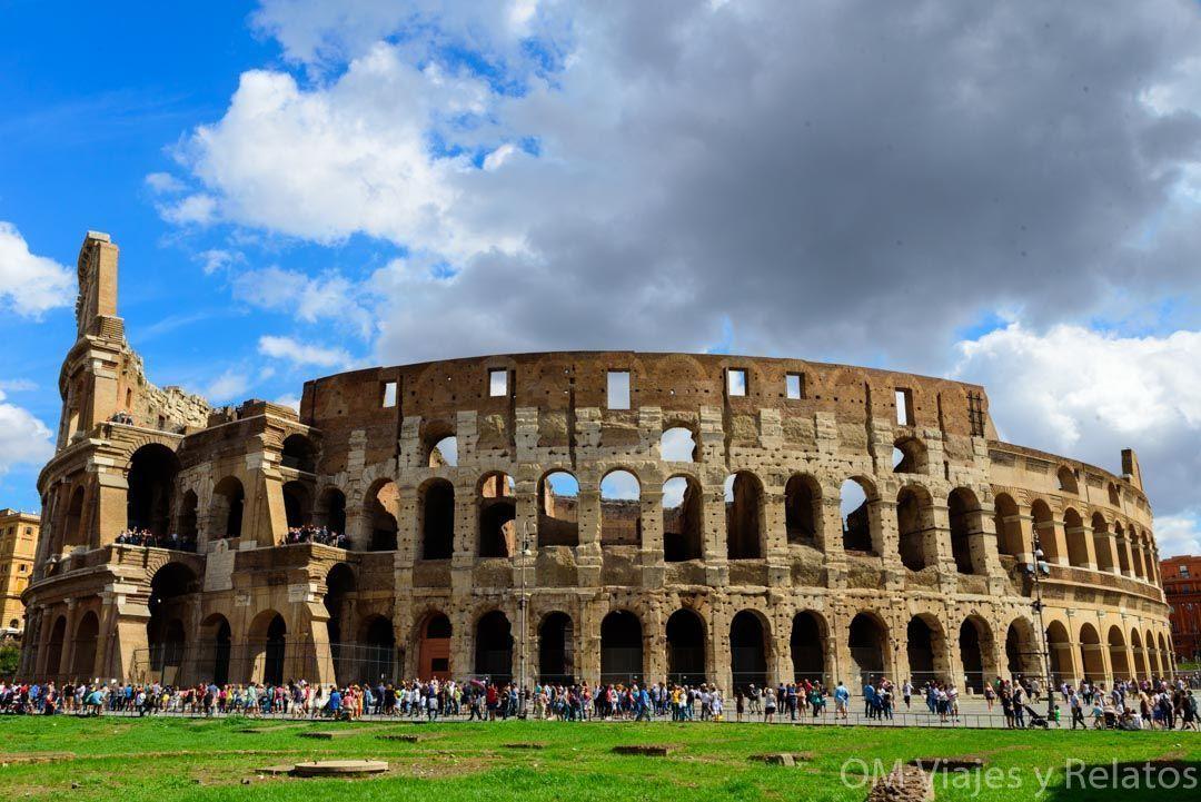 Ruta-por-el-Coliseo-Romano