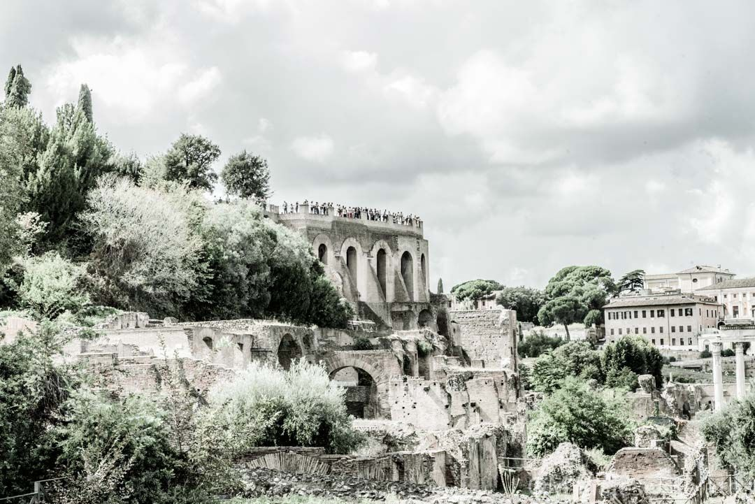 Ruta-turística-Roma-antigua