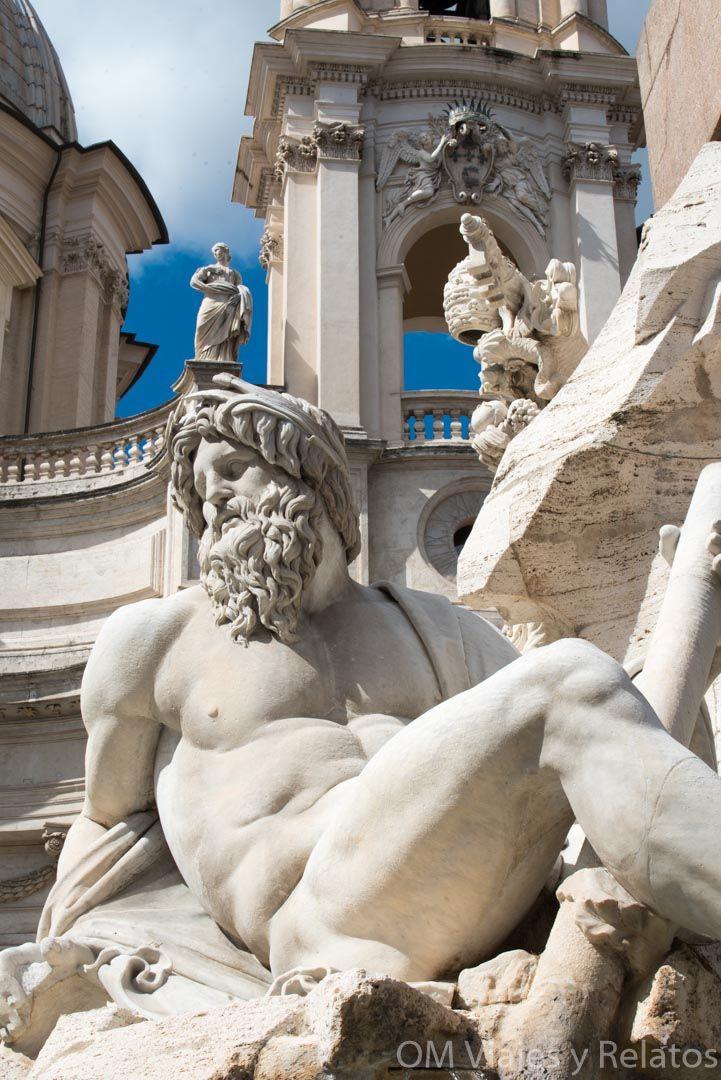 Ruta-Roma-qué-ver-Plaza-Navona