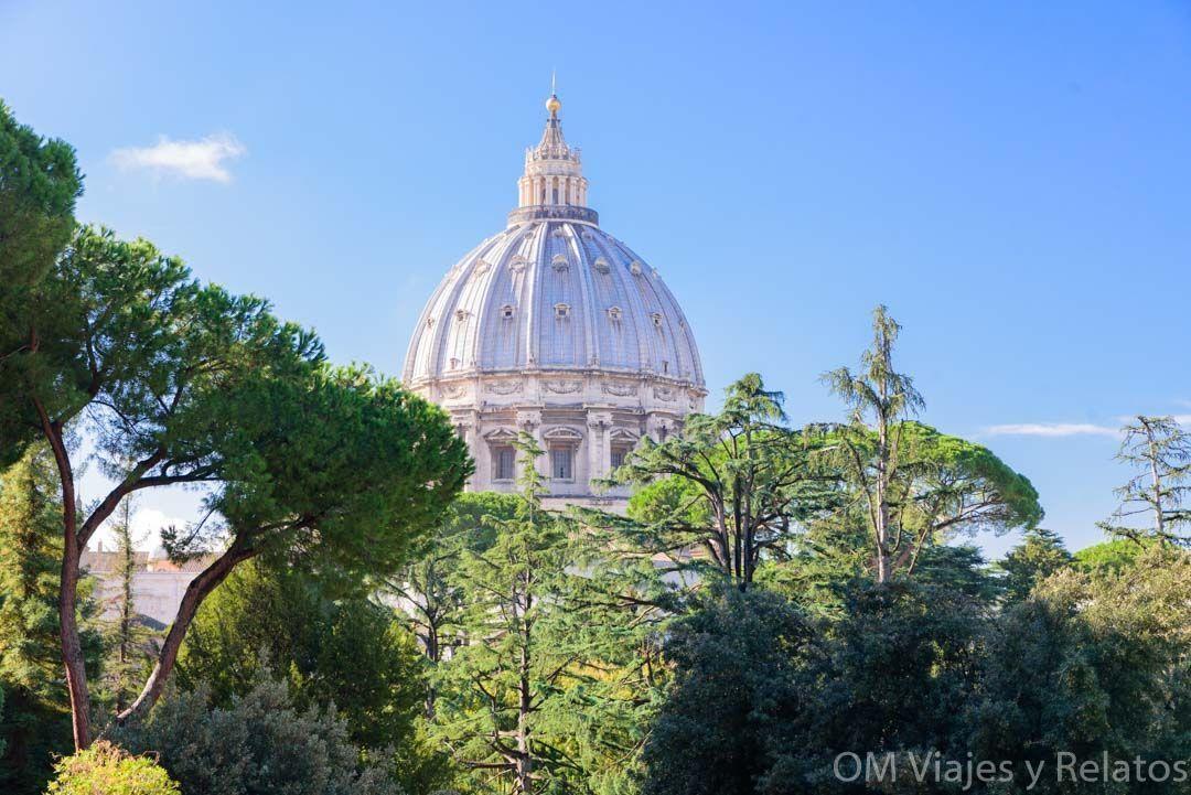 Viaje-a-Roma-qué-ver-en-dos-o-tres-días