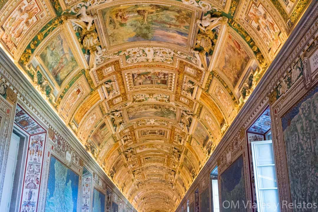 Los-Museos-Vaticanos-qué-ver-en-Roma